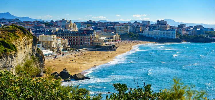 Festival de Biarritz Amérique Latine